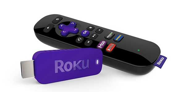Free HDMI Cable For Roku Streaming Stick Owners