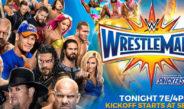 New Subscribers Watch WrestleMania Free Tonight On Roku