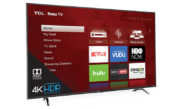 TCL Announces 2017 Lineup Featuring Roku TV's With Dolby Vision