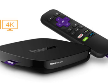 Free Roku Premiere With 2 Months Prepay Of DIRECTV NOW