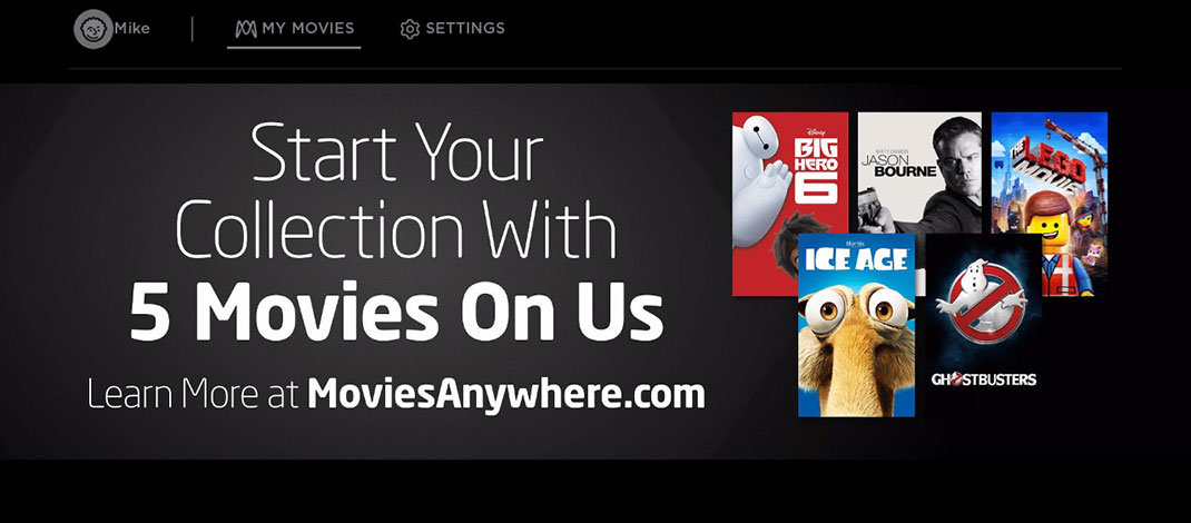 moviesanywhere.com activate