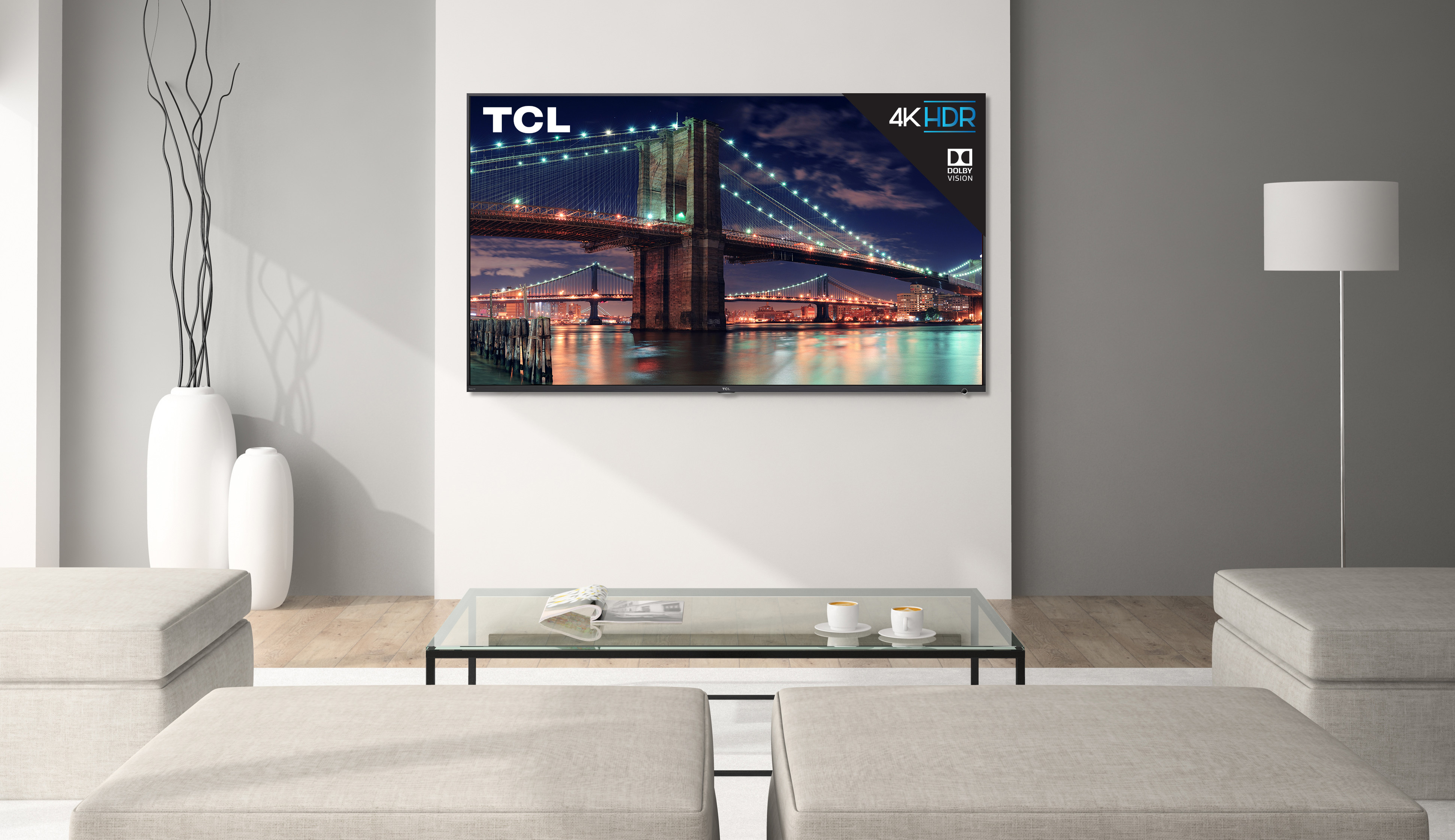 Roku Featured In TCL\'s Expanded Home Entertainment Lineup At CES ...