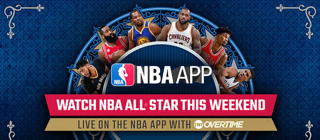 all star game online stream